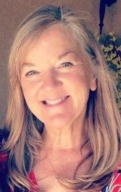 Christine Barker Bio Photo