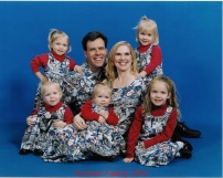 family-christmas-2003