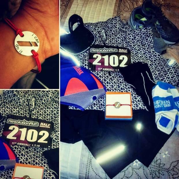 SF Running 2018