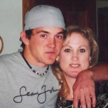 Teen Ryan and me